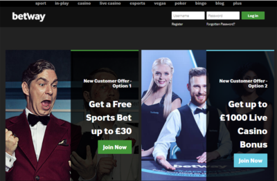 world top betting sites